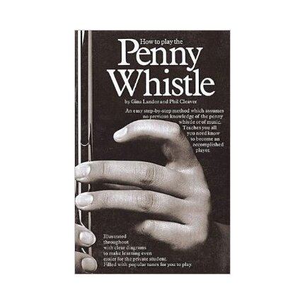 How to the Play Penny Whistle