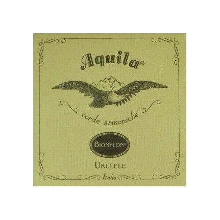Aquila Aq59U Regular Concert Ukulele String Set