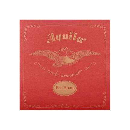 Aquila Aq88U Low G Tenor Ukulele String Set