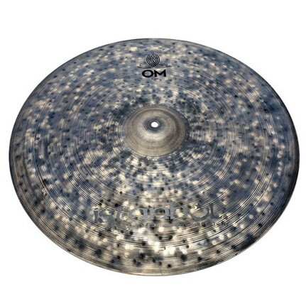 "Istanbul Agop 20"" Cindy Blackman OM Series Crash - CBOC20"