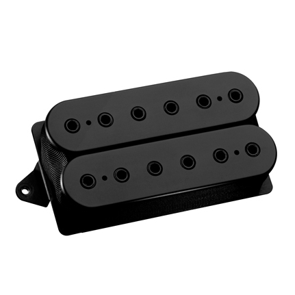 DiMarzio DP158FB Evolution Humbucker Neck Pickup F-Spaced Black