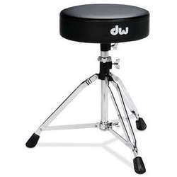 DW Drums DCP3100 3000 Series Drum Throne With Memory Vice