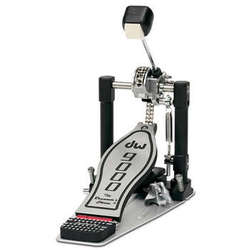 DW 9000Pb Single Kick Drum Pedal