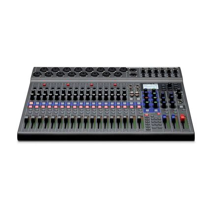 Zoom Livetrak L-20 Digital Mixer + Recorder