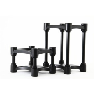 IsoAcoustics ISO-L8R155 Isolation Speaker Stands (Pair)