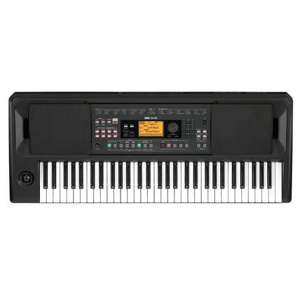 Korg Ek-50 61 Note Keyboard Arranger