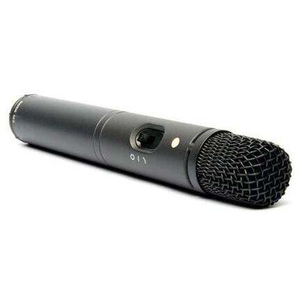 Rode M3 Studio And Location Multi-Powered Cardioid Condenser Microphone