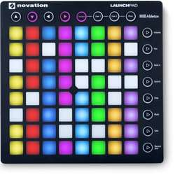 Novation Launchpad MK2 Series Midi Ableton Live Music Controller