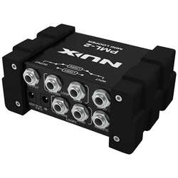 NU-X Mini 2-Channel Looper