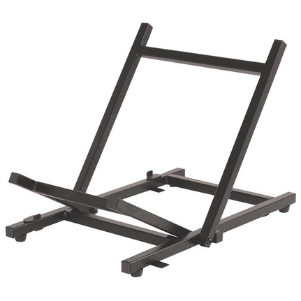 On Stage Osrs4000 Folding Amp Stand Cradle