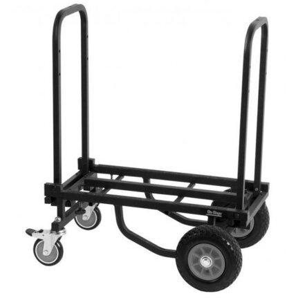 On Stage Osutc2200 Expandable Utility Cart Gear Trolley