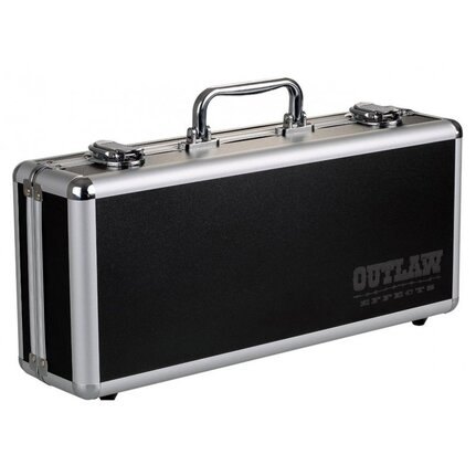 Outlaw Effects Outlawcase Mini Effects Pedal Case
