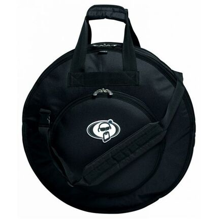 Protection Racket Deluxe Cymbal Case Rucksack for up to 22""