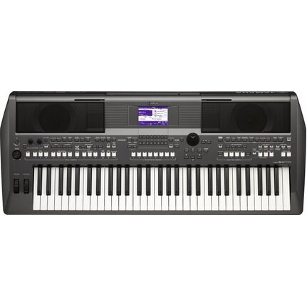 Yamaha PSRS670 61-Keys Touch Responsive DIGITAL KEYBOARD